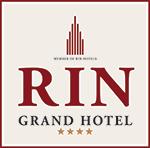 Revelion RIN Grand Hotel Logo